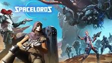 Spacelords Screenshot 1