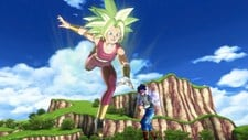 Dragon Ball Xenoverse 2 Screenshot 8