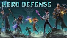 Hero Defense Screenshot 7