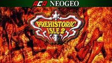 ACA NEOGEO PREHISTORIC ISLE 2 Screenshot 1