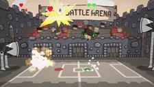 Guilt Battle Arena Screenshot 4