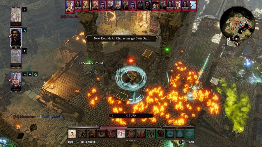 Divinity: Original Sin 2 News, Achievements, Screenshots and Trailers