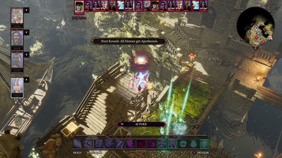Divinity: Original Sin 2 News, Achievements, Screenshots and
