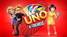 UNO & Friends (Win 8) Screenshot 1