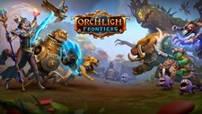 Torchlight Frontiers Screenshot 8