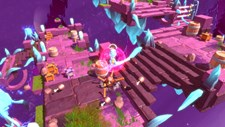 Tiny Hands Adventure Screenshot 6