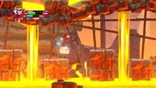 H.E.L.M.E.T. Force: Rise of the Machines Screenshot 3