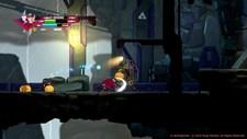 H.E.L.M.E.T. Force: Rise of the Machines Screenshot 4