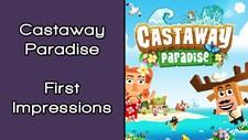 Castaway Paradise Screenshot 1