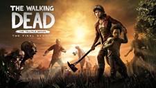 The Walking Dead: The Final Season (Win 10) Screenshot 2