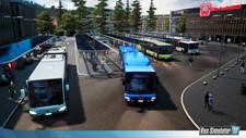 Bus Simulator Screenshot 1