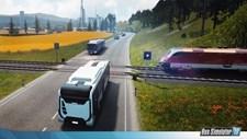 Bus Simulator Screenshot 3