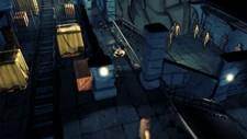Jagged Alliance: Rage! Screenshot 3
