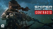 Sniper Ghost Warrior Contracts Screenshot 1
