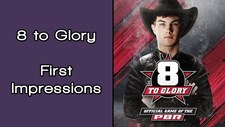 8 To Glory - The Official Game of the PBR Screenshot 2