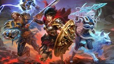 SMITE Screenshot 1