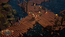 Torchlight Frontiers Screenshot 5