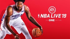 NBA LIVE 19 Screenshot 8