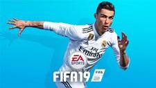 FIFA 19 (Xbox 360) Screenshot 1