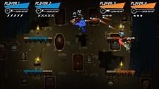 Splash Blast Panic Screenshot 1