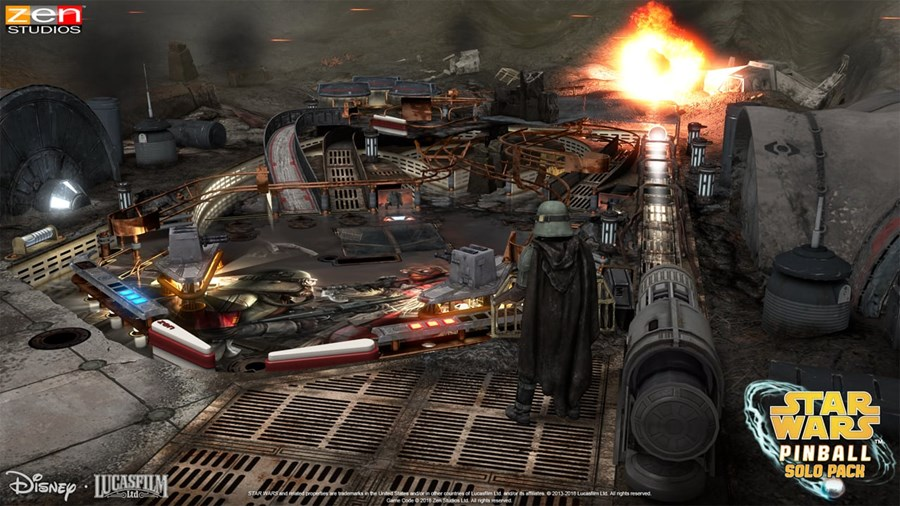 Pinball FX3 News, Achievements, Screenshots and Trailers