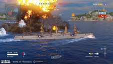 World of Warships: Legends Screenshot 7
