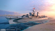 World of Warships: Legends Screenshot 5