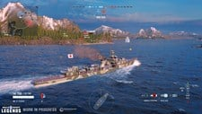World of Warships: Legends Screenshot 2