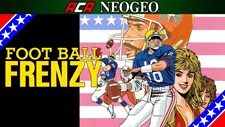 ACA NEOGEO FOOTBALL FRENZY Screenshot 5
