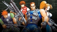 ACA NEOGEO SHOCK TROOPERS 2nd Squad (Win 10) Screenshot 1
