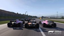 F1 2018 Screenshot 2
