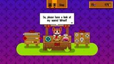 Ninjin: Clash of Carrots Screenshot 1