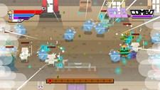Ninjin: Clash of Carrots Screenshot 2