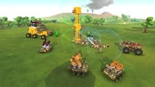 TerraTech Screenshot 1