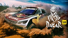 DAKAR 18 Screenshot 7