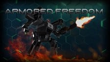 Armored Freedom Screenshot 6