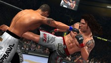 UFC Undisputed 2009 Screenshot 2