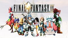 Final Fantasy IX Screenshot 1