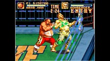 ACA NEOGEO 3 COUNT BOUT Screenshot 1