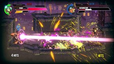 Speed Brawl Screenshot 1