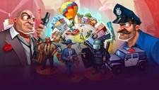 Doodle Mafia: Crime City Screenshot 2