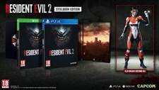 Resident Evil 2 Screenshot 2