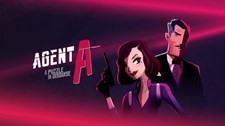 Agent A: A puzzle in disguise Screenshot 1