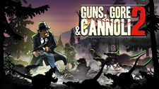 Guns, Gore & Cannoli 2 Screenshot 1