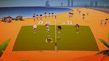 Super Volley Blast Screenshot 1