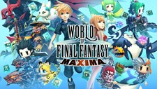 World of Final Fantasy Maxima Screenshot 8