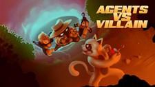 Agents vs Villain Screenshot 2