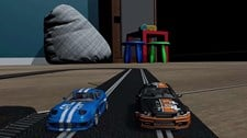 Scalextric Screenshot 2