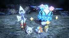 World of Final Fantasy Maxima Screenshot 4