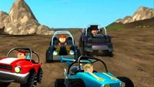 Rally Racers Screenshot 2